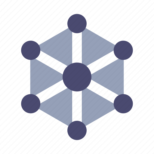 community, connect, connection, social network icon