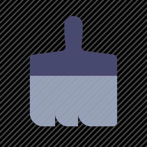 Brush, customization, paint, theme icon - Download on Iconfinder