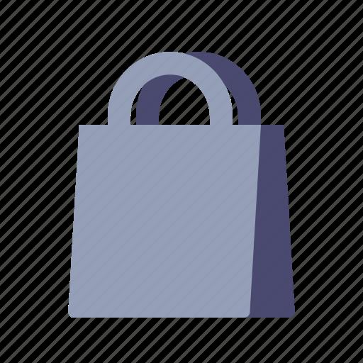 cart, shop, shopper, shopping bag icon