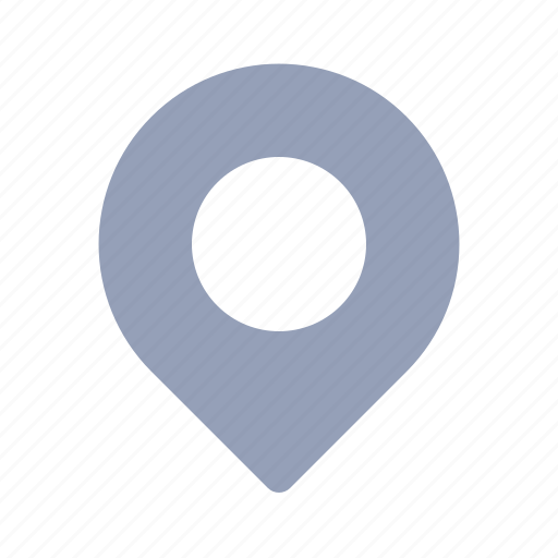 Location, marker, pin, pointer icon - Download on Iconfinder