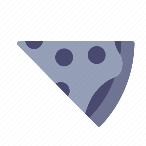 fast food, italian, pizza, snack icon