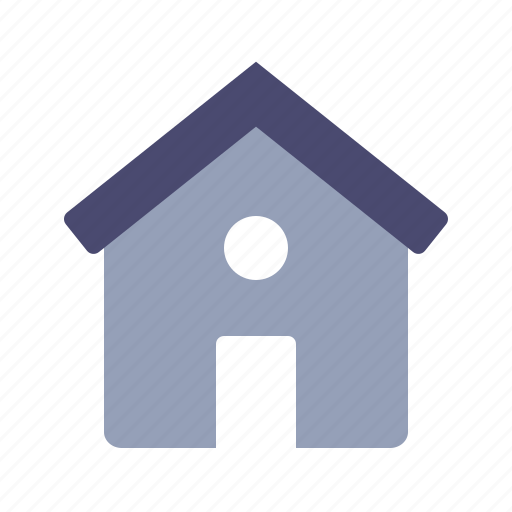 building, home page, house, property icon