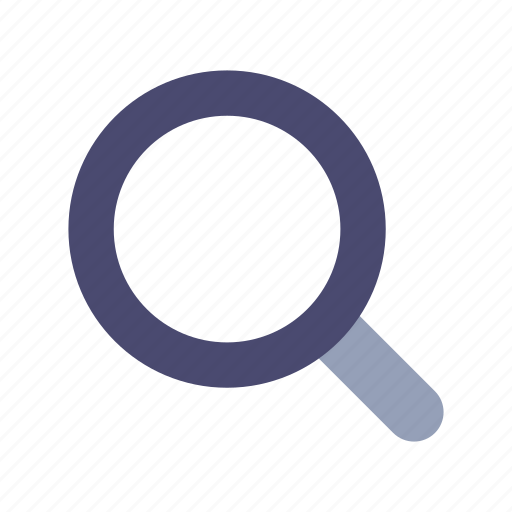 explore, find, magnifier, search, zoom icon