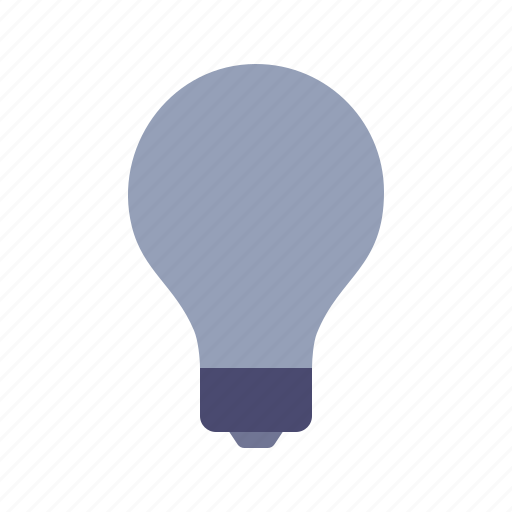 brainstorming, bulb, concept, fresh idea icon