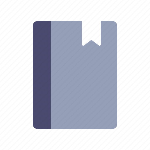 Book, bookmark, diary, journal icon - Download on Iconfinder