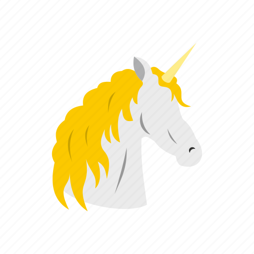 Unicorn, 🦄 icon - Download on Iconfinder on Iconfinder