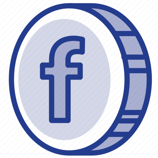 Coin, digital, facebook, libra, libracoin, money, social network icon - Download on Iconfinder
