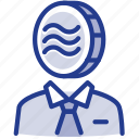 coin, digital, facebook, libra, libracoin, money, owner icon