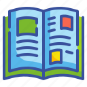 book, education, leisure, library, magazine, read, school