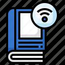 digital, book, ebook, elearning