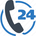 call, contact us, customer service, customer support icon