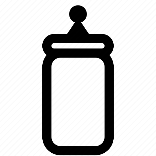 bottle, drink, milk, tools icon