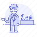 time, teapot, cake, party, lifestyle, cookies, english, tea, table, biscuits, male, cup