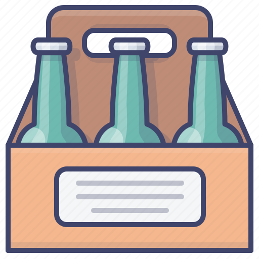 Beer, alcohol, bottle, booze icon - Download on Iconfinder
