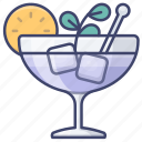 cocktail, bar, party, drink icon