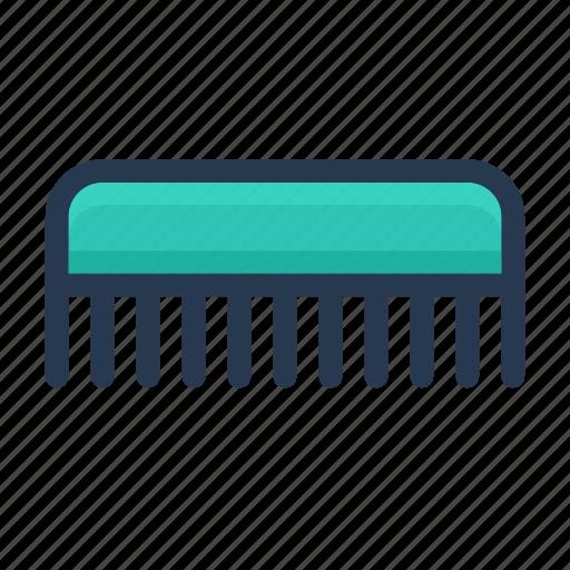 Barber shop, comb, hair, salon icon - Download on Iconfinder