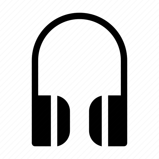 Earphone, headphone, music icon - Download on Iconfinder