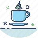 beverage, coffee, coffee icon, cup, drink, lifestyle, tea icon