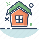 building, home, home icon, house, lifestyle, property, real estate icon