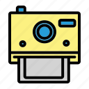 camera, lifestye, photo, photography, picture, video icon