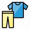 clothes, clothing, dress, fashion, lifestye, shirt icon
