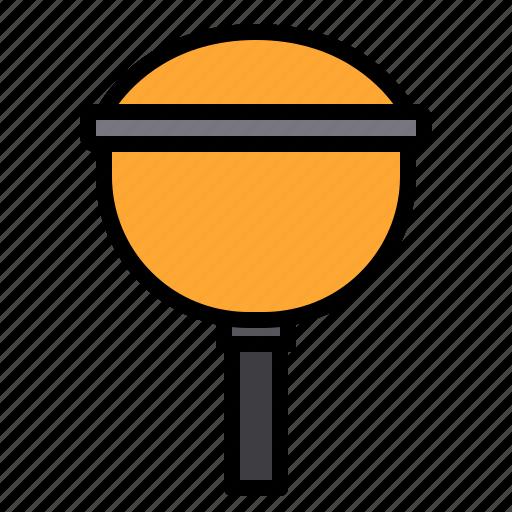bulb, lamp, led, light icon