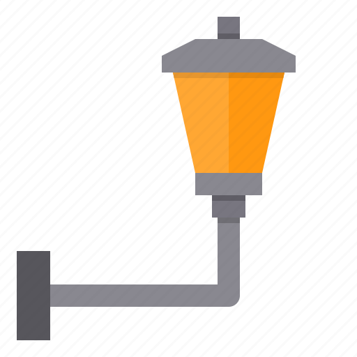 bulb, lamp, led, light icon