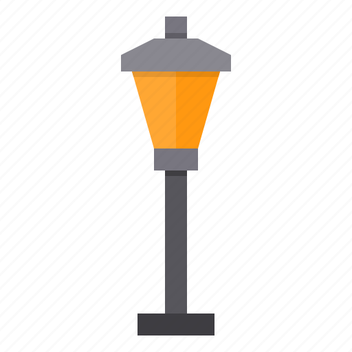Bulb, lamp, led, light, stand icon - Download on Iconfinder