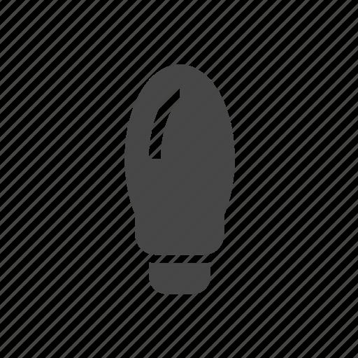 bulb, electric bulb, illumination, light icon