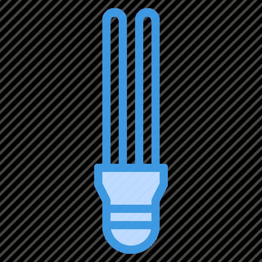 Bulb, energy, lamp, led, light, saving icon - Download on Iconfinder