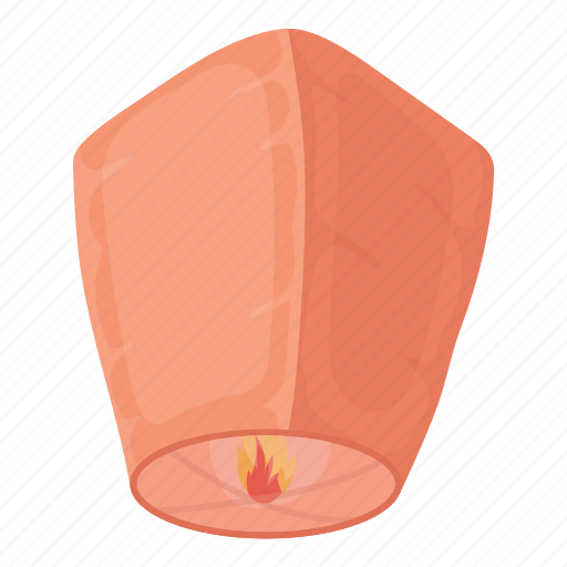 Air, chinese, lantern, light, source icon - Download on Iconfinder