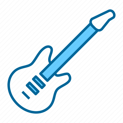 bass, bass guitar, guitar, instrument, instruments, music, song icon