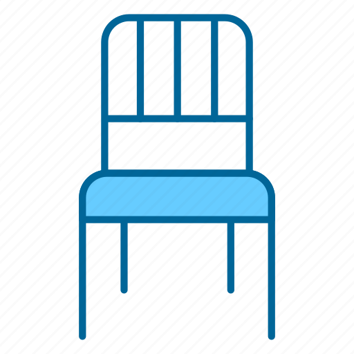 chair, comfort, furniture, house, interior, room, seat icon
