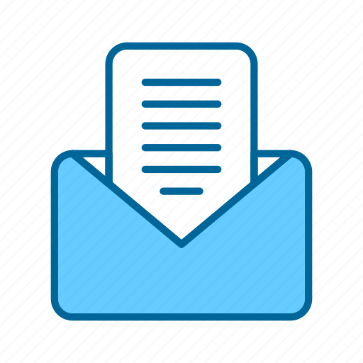comment, conversation, email, envelope, inbox, letter, message icon