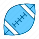 american football, ball, football, game, nfl, play, sport icon