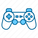 buttons, fun, game, joystick, play, playstation, videogame icon