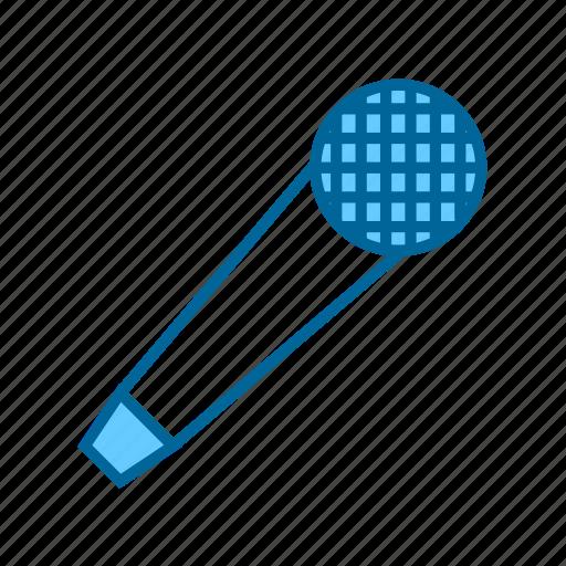 audio, microphone, music, sing, singer, sound, voice icon