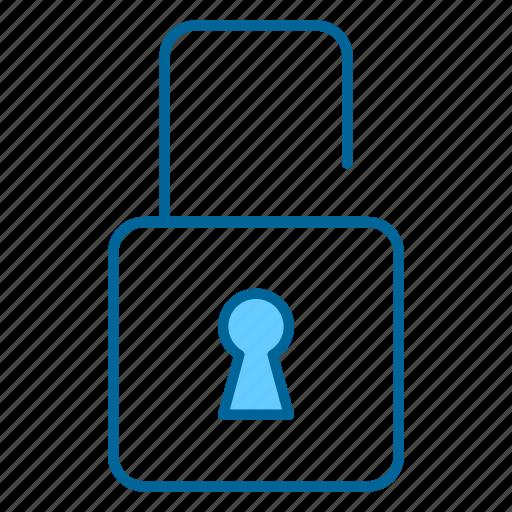 code, login, logout, padlock, password, safety, security icon