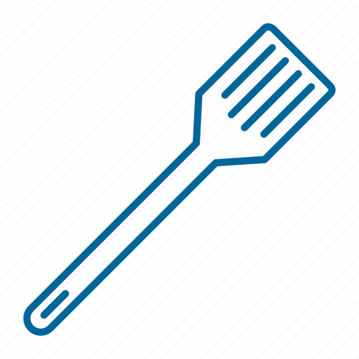 cook, cooking, food, kitchen, lunch, meal, spatula icon