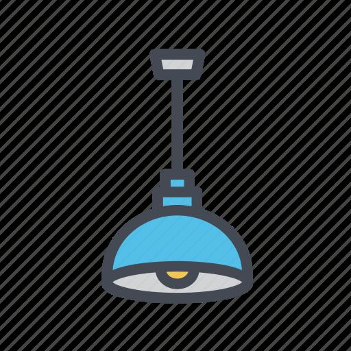 Ceiling Light Hanging Light Light Lamp Lighting Icon Download On Iconfinder