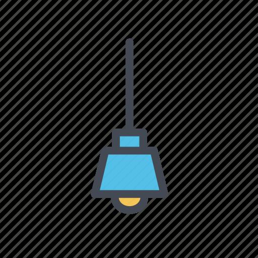 ceiling lamp, ceiling light, hanging light, lamp, light, lighting icon