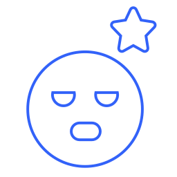 dream, emotion, face, happy, night, sleep, smile icon