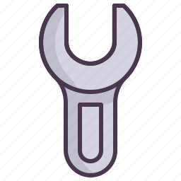 building, fix, fixing, repair, screwdriver, tools, wrench icon