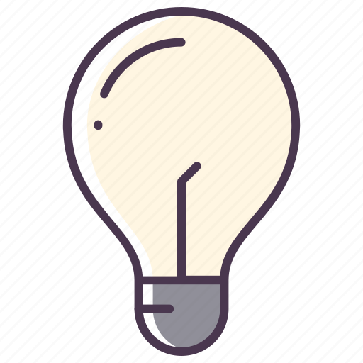 bulb, check, electric, good idea, light bulb, new idea icon