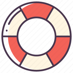 faq, help, info, lifebuoy, lifesaver, service, support icon