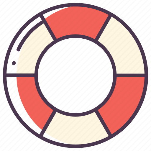 faq, help, info, lifebuoy, lifesaver, service, support icon