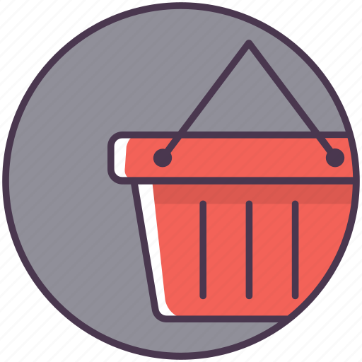 basket, buy, cart, online shopping, shop, shopping, shopping basket icon