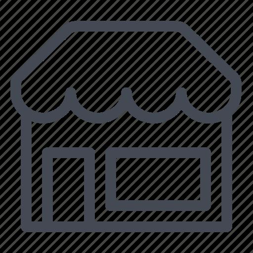 boutique, buy, market, marketplace, products, shop icon