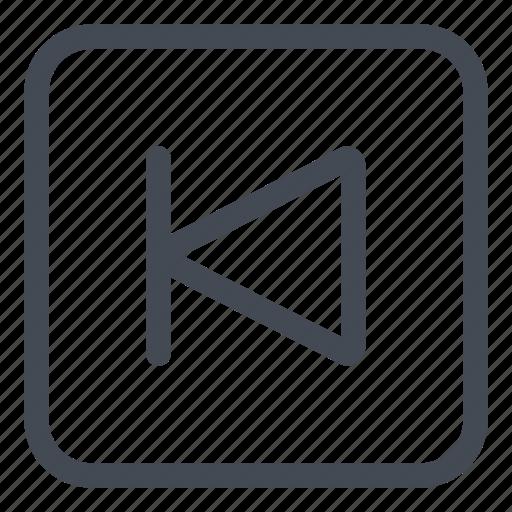 btn, goto, previous, rounded icon