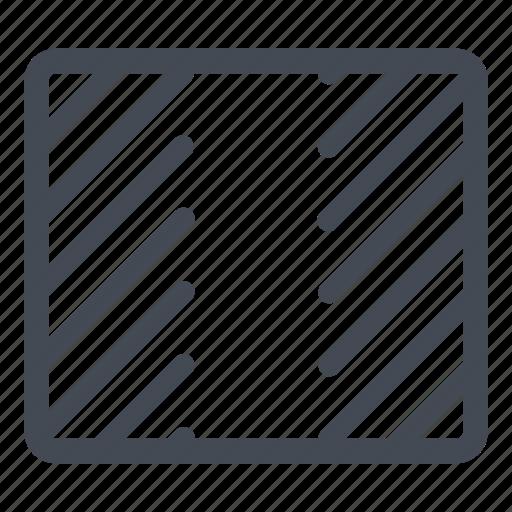 merge, transition icon